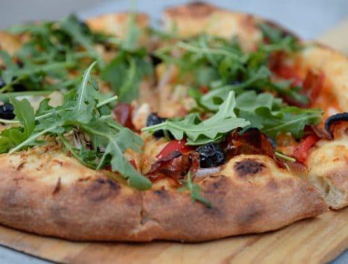 pizza a Rimini
