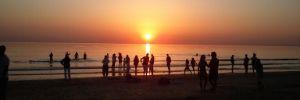 logo Rimini turismo footer