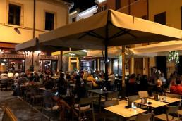 Dove uscire la sera a Rimini - Il centro storico