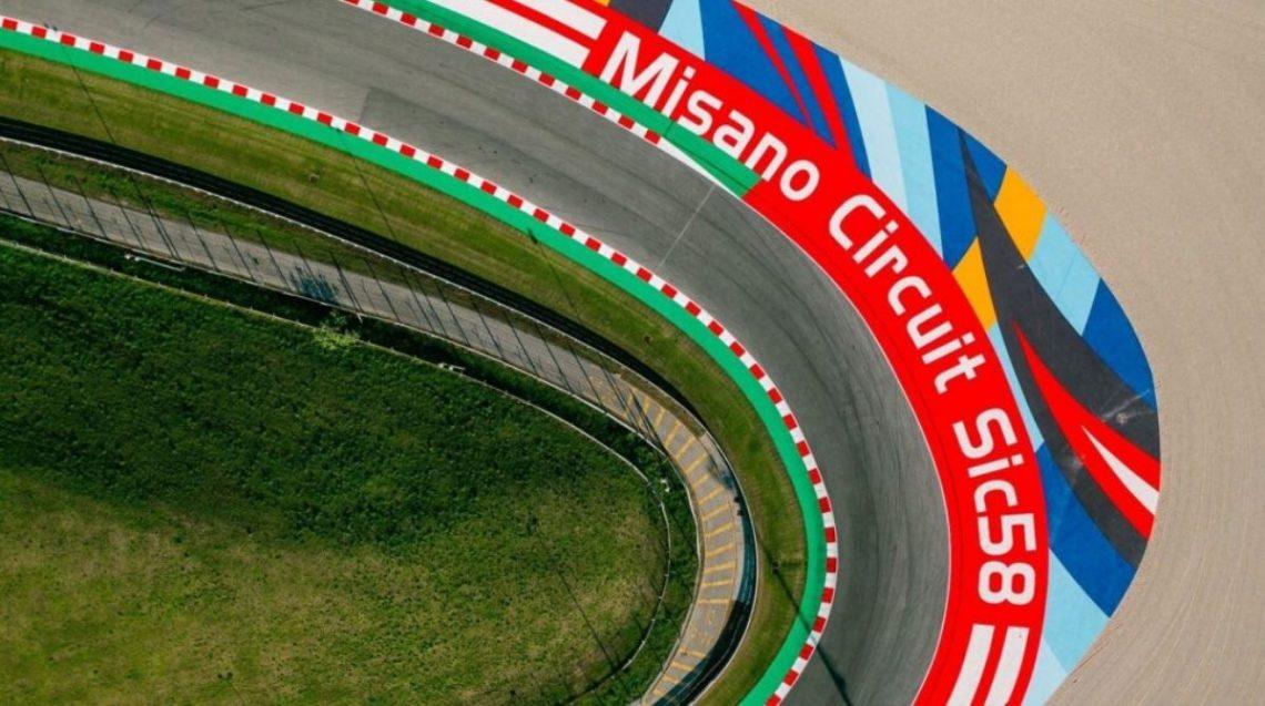misano world circuit rimini