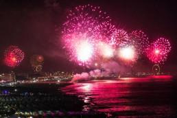 notte rosa rimini 2020