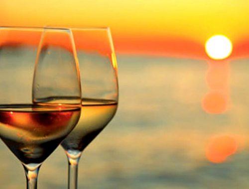 un mare di vino Rimini