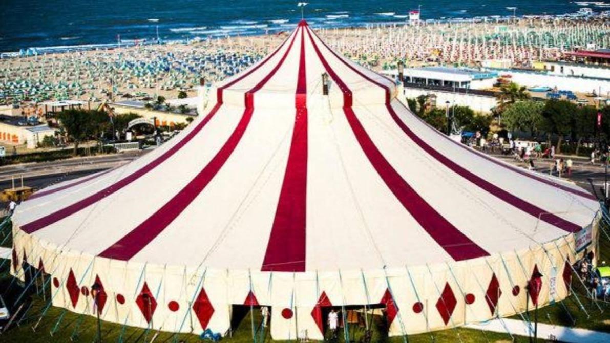Almeni festival rimini