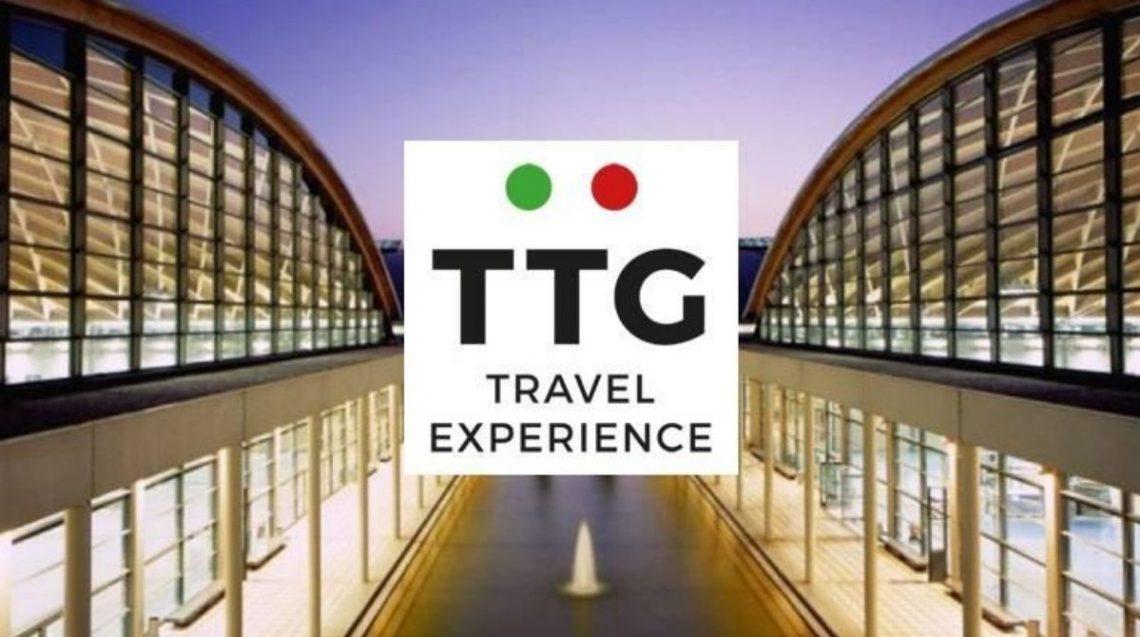 ttg fiera del turismo rimini 2020