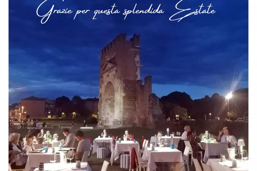 Mangiare all'aperto a Rimini - Dallo Zio - Rimini Live