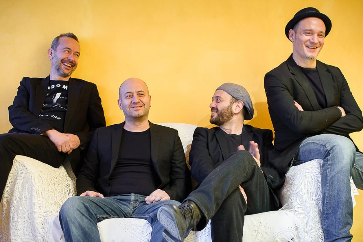 Ferragosto 2021 a Rimini: tutti gli eventi da Marina Centro al Centro Storico - Quintorigo play Mingus